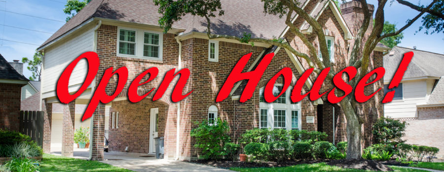 Open House this Sunday the 28th ~ 1-4pm ~20730 Prince Creek – Katy, TX 77450