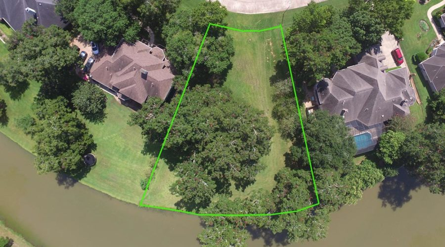 5535 Westerdale – Waterfront Lot in Weston Lakes