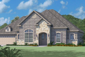 Two New Homes in Weston Lakes – Not yet on MLS