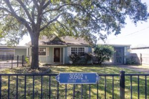 Downtown Fulshear – For Lease