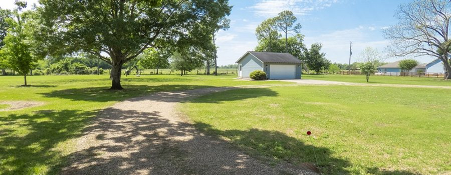 2.4+ Acre Lot – Valley Lodge