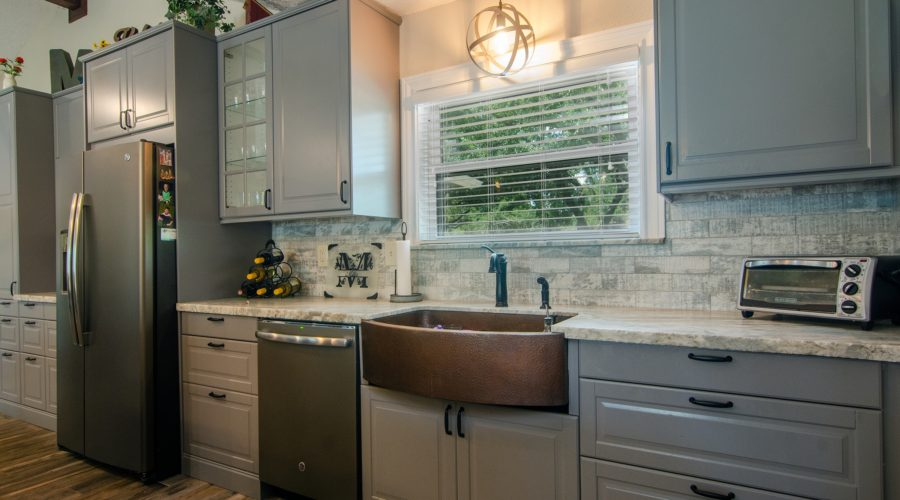 36808 Lariat ~ Valley Lodge ~ Simonton, TX 77476 – Prettiest Kitchen in Valley Lodge? Maybe!