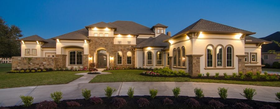 Let's Welcome the Morgans to Weston Lakes!